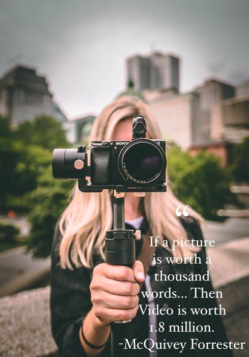 Why Watch Video Blog Post