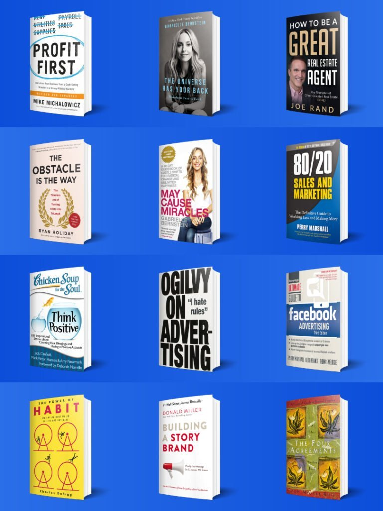 2020 Book Recommendations