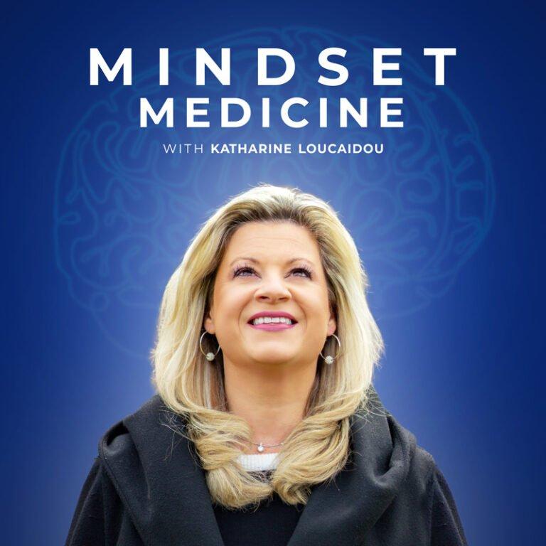 Mindset Medicine Podcast Cover Art