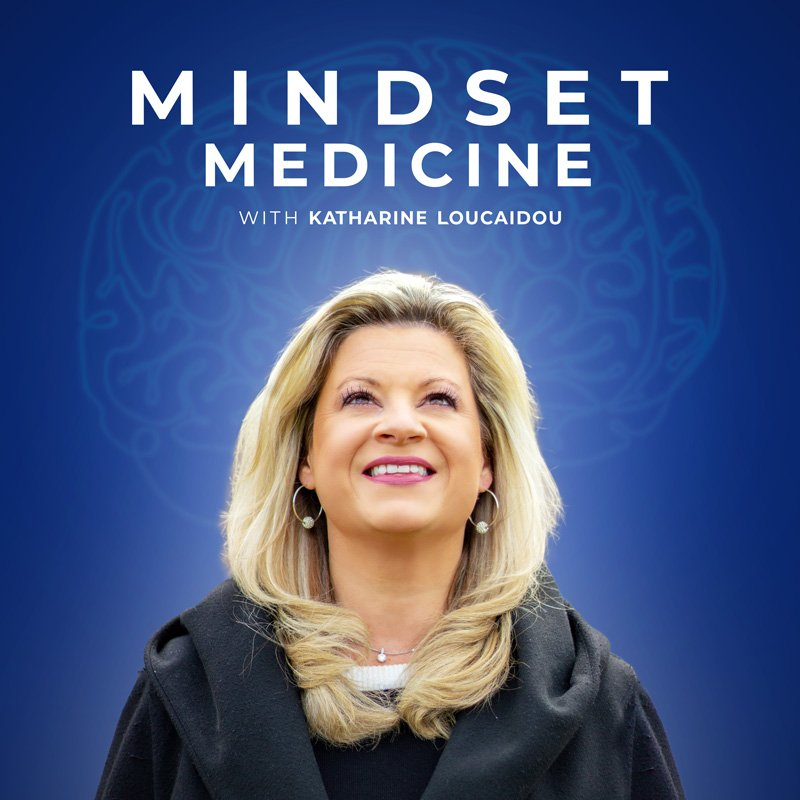 Mindset Medicine Podcast Cover Art